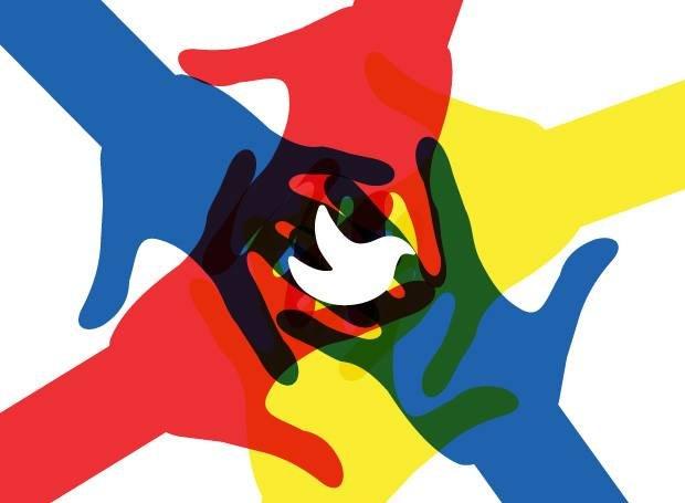 Declaração de Solidariedade Pela Paz do Povo Colombiano