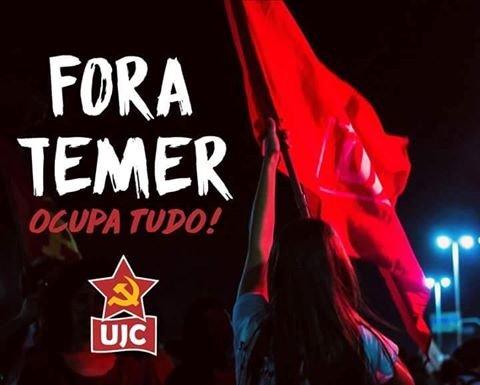 Ocupar e Resistir Contra os Cortes na Educação: Toda Solidariedade as Ocupações de Escolas e Universidades