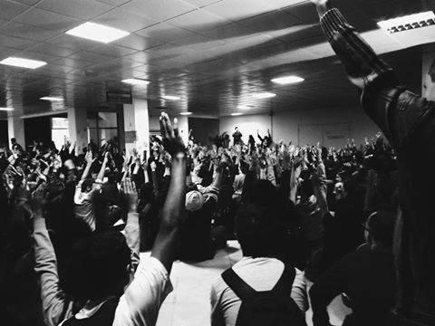 Ocupar, resistir e aprender: o acúmulo que tiramos da experiência das ocupações para as lutas futuras da juventude em todo o Brasil¹