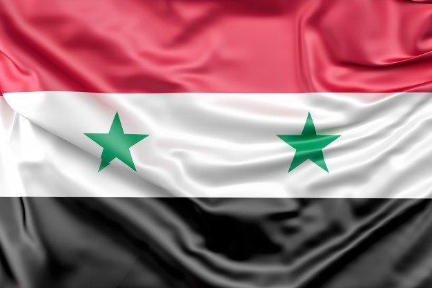 PARE a GUERRA contra o povo sírio