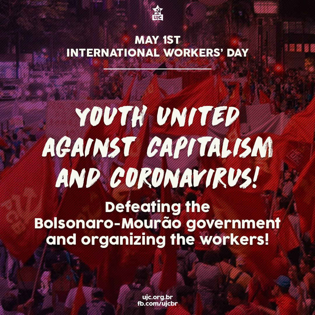 May 1st: International Workers' Day