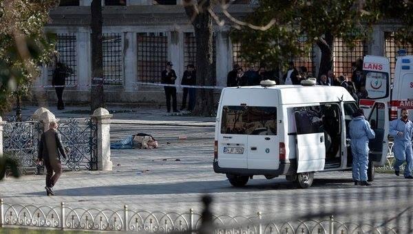 Declaração da FMJD sobre o ataque terrorista em Istambul
