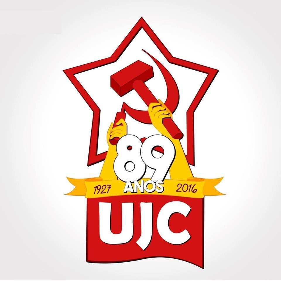 89 anos da UJC-Brasil e os 10 anos da sua reorganização: A construção de uma escola de comunistas!