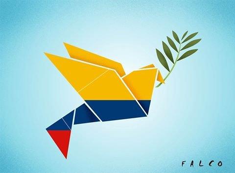 Declaração de Solidariedade com a Assinatura do Acordo de Paz Entre o Governo Colombiano e as Forças Armadas Revolucionárias da Colômbia – Exército do Povo