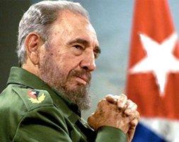 Fidel, um Aquiles comunista*