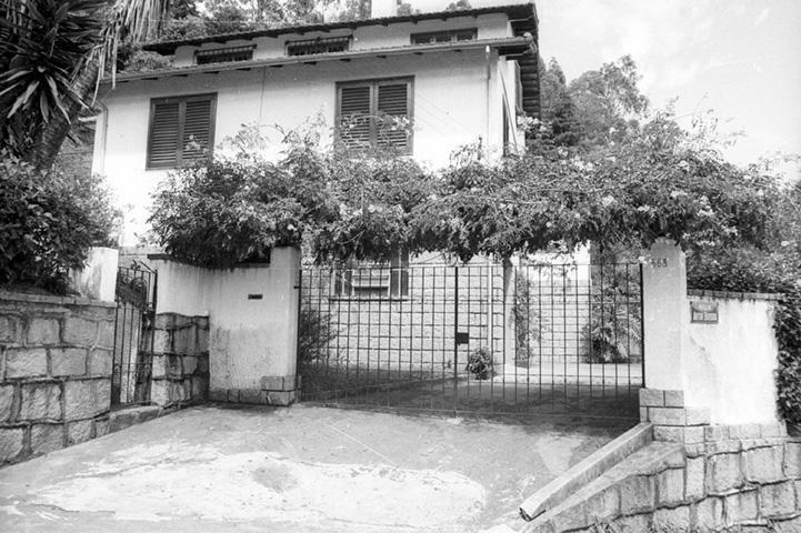 A Casa que ainda atormenta a história de Petrópolis