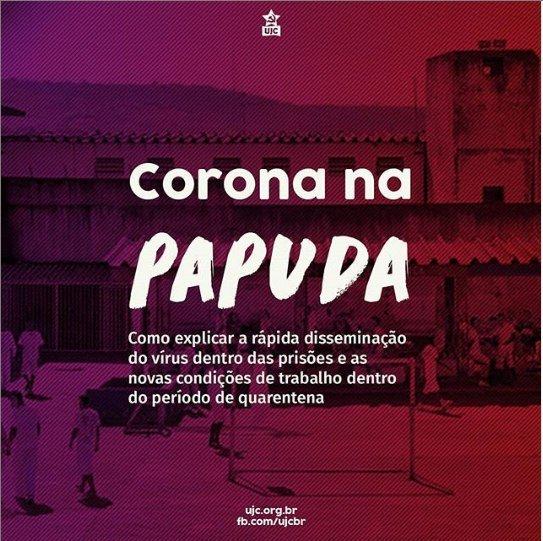 Corona na Papuda